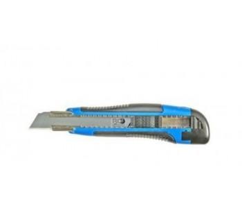 Нож с выдвижными лезвиями, 18мм Klingen, прочное исполнение, BGS, Германия