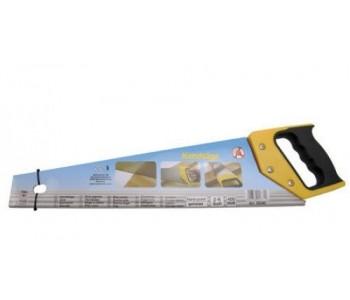 Ножовка BGS50340 с 2-комп. рукояткой, 400 мм, Германия