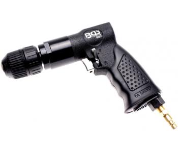 Пневмодрель BGS8852 1800 об/мин, 10мм, реверс, БЗП