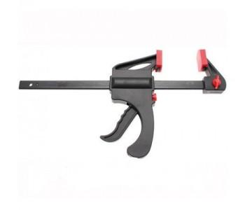 Струбцина пистолетная быстрозажимная 200мм