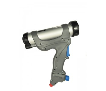 Пистолет пневматический для герметиков, 310мл