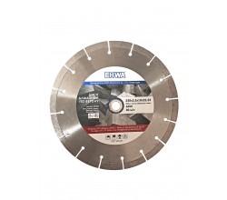 Алмазные диски. Сегментные; турбо