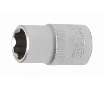 Головка 6-гран. 1/2' BGS Pro Torque, 14мм