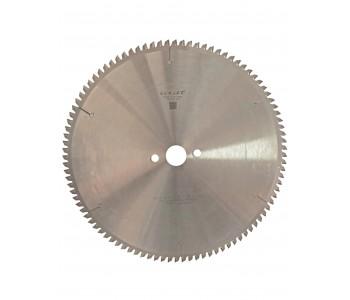 Диск пильный по алюминию и пластику 350x3,2x30 мм 84 зуба