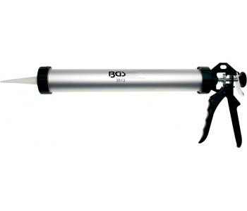 Пистолет для герметиков закрытый BGS3513, 600 мл