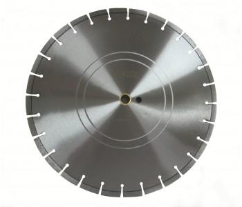 Диск алмазный по армированному бетону 450х3,6х10х25,4