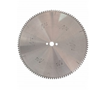 Диск пильный по алюминию и ПВХ 450x4,0x32 мм, 108 зубьев