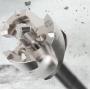 Проломной бур SDS-max 45х550 мм PROJAHN