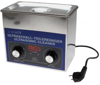 Ультразвуковая ванна BGS 8990, 3 л