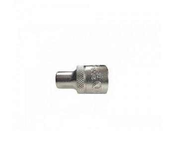 Головка 6-гран. 1/2' BGS Pro Torque, 9мм