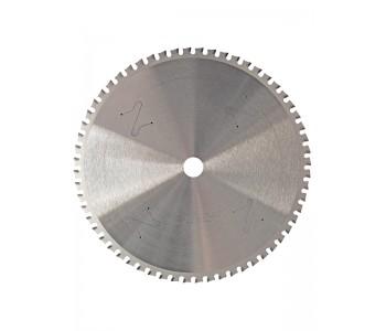 Диск пильный по металлу 305x2,2x25,4 мм 60 зубьев