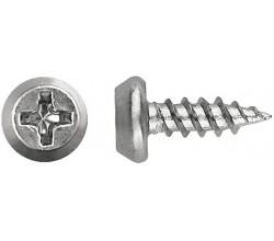 Саморезы для монтажа металлических конструкций