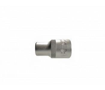 Головка 6-гран. 1/2' BGS Pro Torque, 10мм