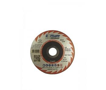 Круг отрезной по алюминию Promax 125х1,0х22,23