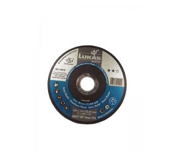 Круг отрезной по нержавеющей стали Promax Inox, 125х1,0х22,23
