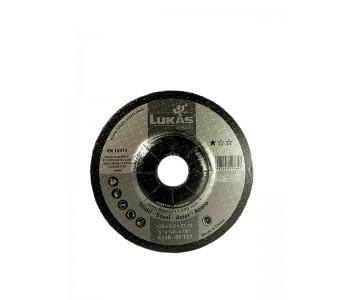 Круг зачистной по металлу Premiumflex, 125х6,0х22,23