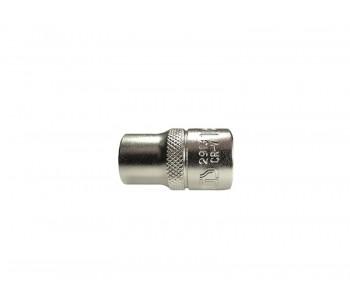 Головка 6-гран. 1/2' BGS Pro Torque, 13мм