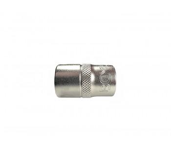 Головка 6-гран. 1/2' BGS Pro Torque, 17мм