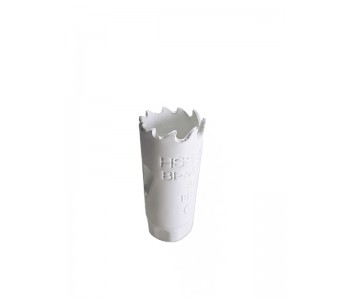 Коронка биметаллическая HSS-Co PROJAHN 19 мм