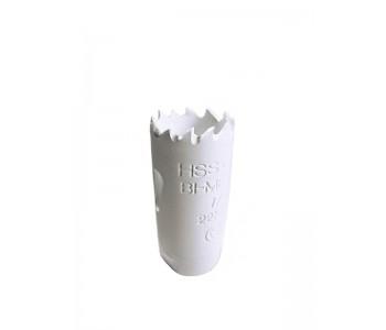 Коронка биметаллическая HSS-Co PROJAHN 22 мм
