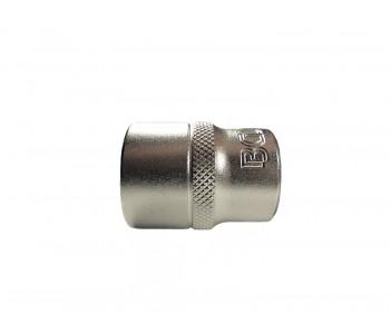 Головка 6-гран. 1/2' BGS Pro Torque, 22мм