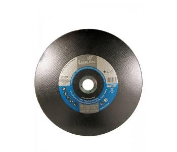 Круг отрезной по нержавеющей стали BASE-X, 230x1,9x22,23 Inox