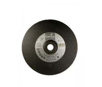 Круг зачистной по металлу Premiumflex, 230х6,5х22,23
