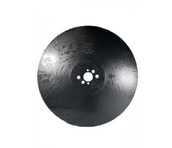 Диск пильный по металлу HSS 350x2,5x32 мм 280 зубьев