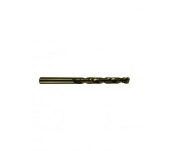 Сверло по металлу кобальтовое 6х57х93 HSS-Co8% DIN 338 PROJAHN Тип HD