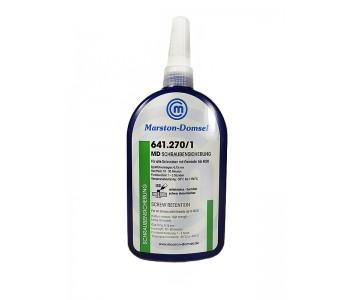 Фиксатор резьбовой высокой прочности MD 641.270, 250г