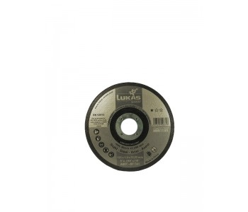 Круг отрезной по металлу BASE-X Inox 125х1,0х22,23