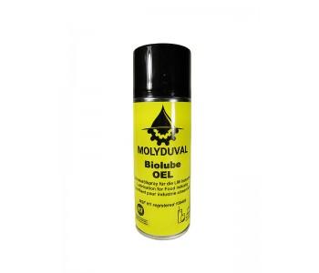 Смазка универсальная пищевая Biolube OEL Spray, спрей 400 мл
