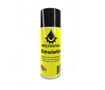 Спрей-разделитель MOLYDUVAL Emulator Spray, 400 мл