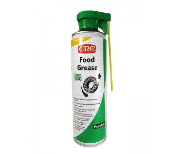 Многофункциональная смазка CRC Food Grease, спрей 500 мл