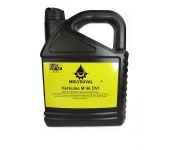 Гидравлическое масло Herkules M 46 DVI, канистра 5л