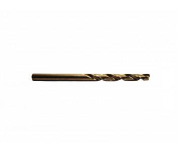 Сверло с кобальтом по нержавейке HSS-Co DIN 338 PROJAHN Basic 2,5 мм