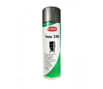 Защитный спрей для нержавеющей стали CRC Inox 200, спрей 500 мл