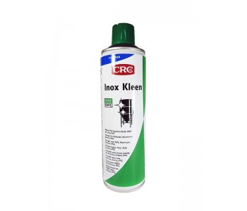 Очиститель нержавеющей стали CRC Inox Kleen FPS спрей 500 мл