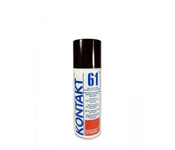 Антикоррозионное средство для контактов KONTAKT 61 спрей 200 мл