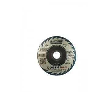Круг отрезной по нержавеющей стали Premiumflex Inox, 125х1,0х22,23