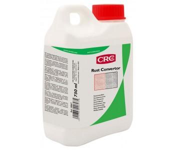 Преобразователь ржавчины CRC Rust Converter. 750мл. С цинком
