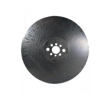 Диск пильный HSS по металлу 250x2,0x32 мм 200 зубьев
