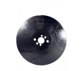 Диск пильный по металлу 250x1,2x32 мм 250 зубьев для торцовочной пилы