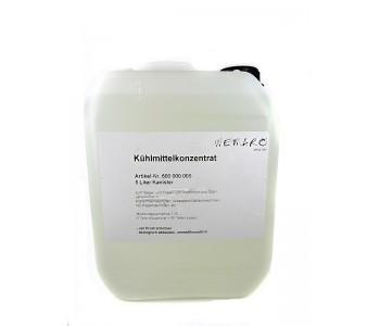 Смазочно-охлаждающая жидкость Wemaro, канистра 5л