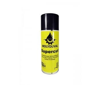 Cмазка для металлорежущего оборудования Supercut спрей 400мл