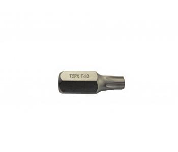 Насадка TORX 10мм, L30 T40