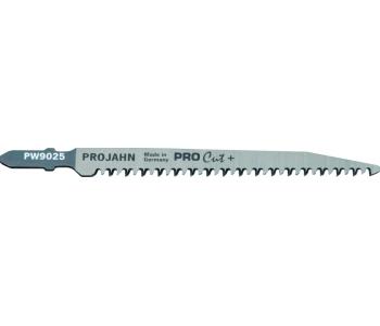 Пилки для лобзика T234X